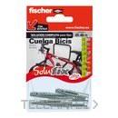 CUELGA BICIS SOLUFIX con referencia 518779 de la marca FISCHER.