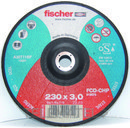 DISCO CORTE FCD-CP 230x3x22,23mm CARBON con referencia 512567 de la marca FISCHER.