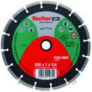 DISCO CORTE FCD-SES 115x2,0x22,23mm con referencia 512853 de la marca FISCHER.
