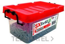 JUEGO TACOS SX 6x30(CAJA 1000u) con referencia 503313 de la marca FISCHER.