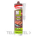 SELLANTE ADHESIVO MS-POLYMER ROJO TEJA con referencia 500667 de la marca FISCHER.