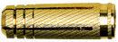 TACO LATON MS 10x32 con referencia 78661 de la marca FISCHER.