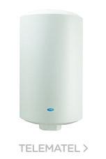 FLECK 3000497 Termo eléctrico vitrificado ELBA-200-EU 200l clase de eficiencia energética C/L