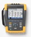 ANALIZADOR TRIFASICO FLUKE434-II/BASIC CALIDAD ELECTRICA con referencia 4116650 de la marca FLUKE.