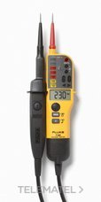 COMPROBADOR ELECTRICO FLUKE T150 PANTALLA MEDIDOR +SELECTOR con referencia 4016977 de la marca FLUKE.