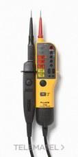 COMPROBADOR ELECTRICO MULTIFUNCION FLUKE T110 SELECTOR con referencia 4016950 de la marca FLUKE.