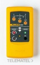 COMPROBADOR ROTATIVO FASE+GIRO MOTOR FLUKE-9062 con referencia 2435077 de la marca FLUKE.