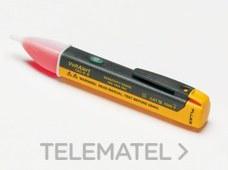 DETECTOR TENSION FLUKE-1AC 200-600VAC SIN CONTACTO con referencia 2432971 de la marca FLUKE.