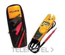 KIT COMPROBADOR ELECTRICO T5-1000+T5-ACC con referencia 3449405 de la marca FLUKE.