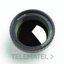 Lente teleobjetivo infrarrojos FLK-LENS/TELE2 con referencia 4335350 de la marca FLUKE.