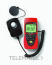 Luxómetro digital LM-120 autorrango con referencia 3052353 de la marca FLUKE.