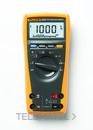 Multímetro digital FLUKE-179 TRMS toma display luminoso con referencia 1645996 de la marca FLUKE.