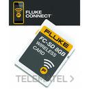 Tarjeta SD wireless FC FLK-FC-SD 8GB con referencia 4463628 de la marca FLUKE.