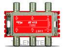 DERIVADOR AT-420 CONEXION -F 4 SALIDA con referencia 0980420 de la marca FTE-MAXIMAL.
