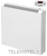 Acumulador calor digital programación ECO2 600W 220/240V con referencia 15400020 de la marca GABARRON.