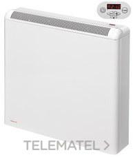 Acumulador calor digital programación ECO3X 900/1350W con referencia 15400314 de la marca GABARRON.