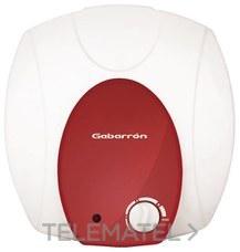 TERMO ELECTRICO ACTIVE COMPACT GTS-15 1500W con referencia 90800015 de la marca GABARRON.