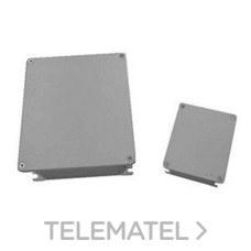 GAESTOPAS 65300EX Caja derivación IP66 ATEX 100x100x59 aluminio
