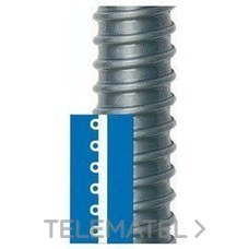 GAESTOPAS 920.1600.0 MANGUERA ELECTROFLEX PVC Pg16 GRIS