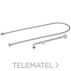 SET CONEXION CISTERNA EMPOTRAR KAPPA 15cm con referencia 147.020.00.1 de la marca GEBERIT.