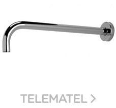 BRAZO 35cm TAU CROMO con referencia B65113 18 de la marca GENEBRE.
