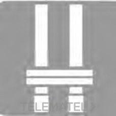 CONJUNTO SUJECCION LAVABO MEDIO ALTO OSLO con referencia 9908 0048 de la marca GENEBRE.