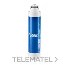 Filtro declorador recambio con referencia FT92 de la marca GENEBRE.