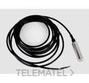 TRANSMISOR NIVEL HIDROSTATICO CON CABLE 20m 1bar con referencia 8085L 002 de la marca GENEBRE.