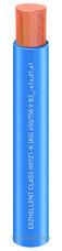Cable Exzhellent 750V H07Z1-K (AS) 1x16 azul R100 con referencia 1S23111AZP de la marca GENERAL CABLE.