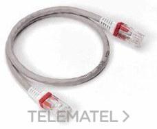 TOMA DATOS JACK UTP 6 T-568 A/B KEYSTONE con referencia CU6PJAQBLP de la marca GENERAL CABLE.