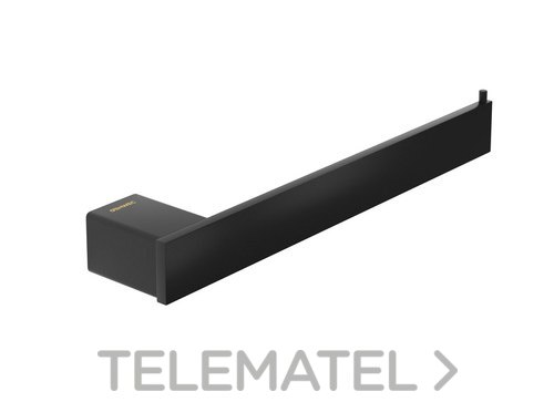 Toallero anilla recto serie Pompei inoxidable 304 con referencia GW05 62 04 03 de la marca GENWEC.