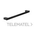 Toallero barra simple serie Pompei inoxidable 304 con referencia GW05 64 04 03 de la marca GENWEC.