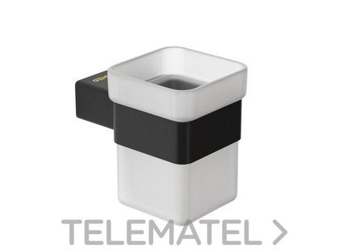 Vaso simple serie Pompei inoxidable 304 con referencia GW05 56 04 03 de la marca GENWEC.