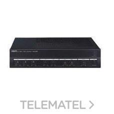 GOLMAR 20311120 Amplificador A-120 para racK-19 120W
