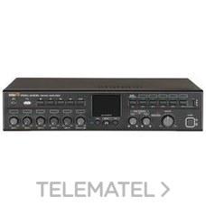 GOLMAR 20315363 Amplificador LAN PMU-240N 240W