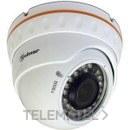 Cámara AhD4-2812D 1080P 12VCC con referencia 31600146 de la marca GOLMAR.