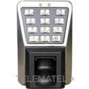 Lector huella/proximidad LHD600-M con referencia 20780001 de la marca GOLMAR.