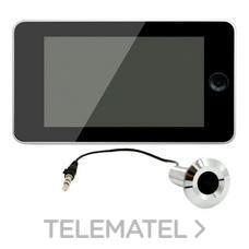 GOLMAR 31604138 Mirilla electrónica MDL-35100