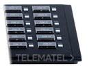Teclado ampliación RM-6012KP con micrófono con referencia 20366012 de la marca GOLMAR.