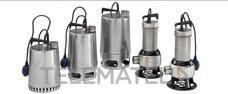 BOMBA AP12.50.11.A1 1x230V 1,50HP CON INTERRUPTOR 2 con referencia 96010981 de la marca GRUNDFOS.
