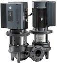 BOMBA TPED65-550/2-S 3x400V 15Kw 2900rpm con referencia 96945772 de la marca GRUNDFOS.