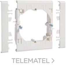 HAGER LFF71U0909010 Adaptador mecanismo universal LF 40/60x90