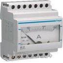 AMPERIMETRO ANALOGICO 0-150A LECTURA TRANSFORMADOR SR150 con referencia SM150 de la marca HAGER.