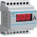 AMPERIMETRO DIGITAL LECTURA DIRECTA 0-20A con referencia SM020 de la marca HAGER.