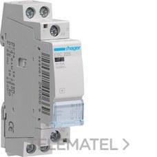 HAGER ESC225 Contactor 25A 2NA 230V