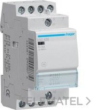 HAGER ESC425 Contactor 25A 4NA 230V