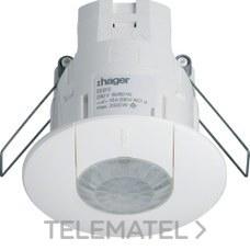 DETECTOR PRESENCIA IP41 360º SALIDA ON/OFF con referencia EE815 de la marca HAGER.