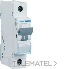 Interruptor magnetot/érmico 6kA 3 Polos x 10A curva C