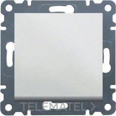 HAGER WL0010 Interruptor LUMINA2 blanco polar