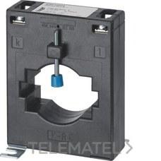 HAGER SRD10005 Transformador intensidad 1000/5A